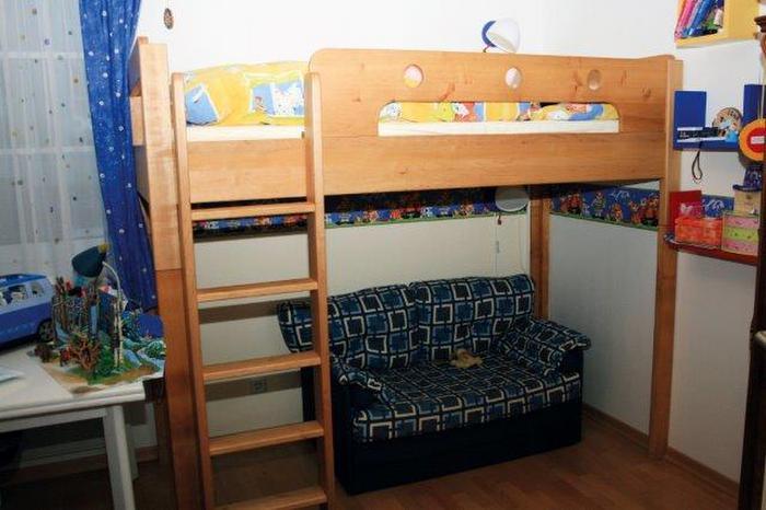 rabl tischler kinderzimmer. Black Bedroom Furniture Sets. Home Design Ideas